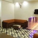 Hotel gorbandh palace lobby