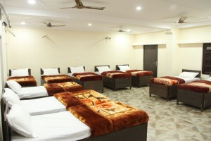 family room at hotel gorbandh palace